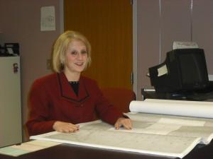 Lucy Fox, Assessor