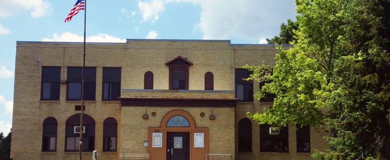 John Carno Center